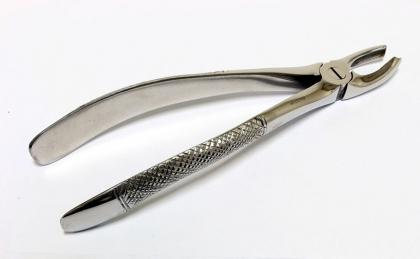 Dental Extraction Forceps