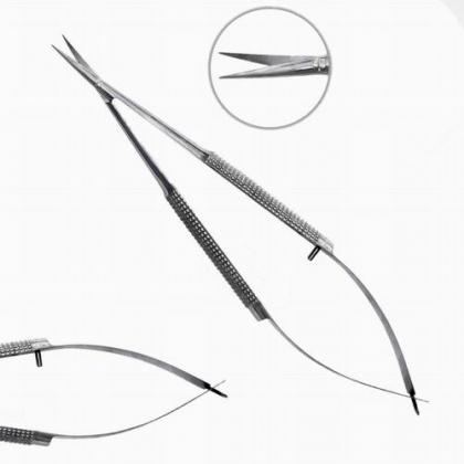 Small Micro Scissor Curve