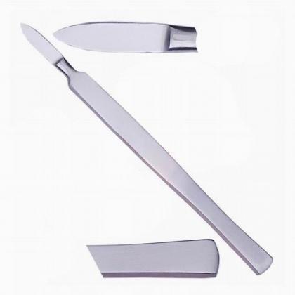 Scalpel Knife 13.5cm Fix Blade