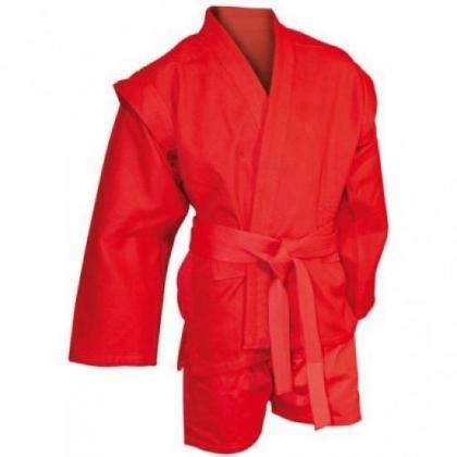 Sambo Jacket