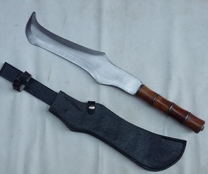 Serenity Fantasy Blade Sword