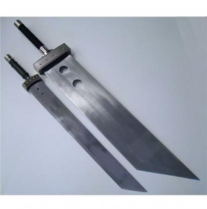 Final Fantasy 7 Buster Sword Set