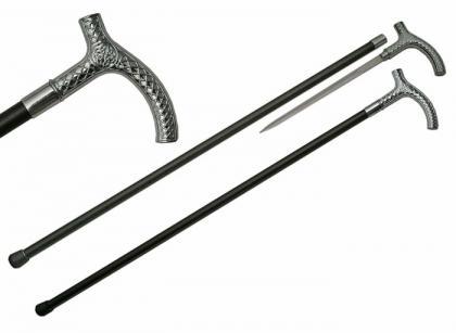 CELTIC WALKING SWORD CANE