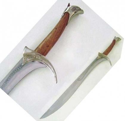 LOTR Orcrist Sword of Thorin Oakenshield Replica