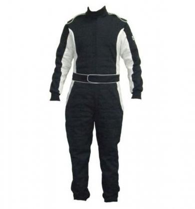 Simple Go Kart Racing Suit