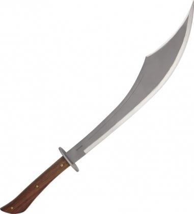 Full Tang Scimitar Sword