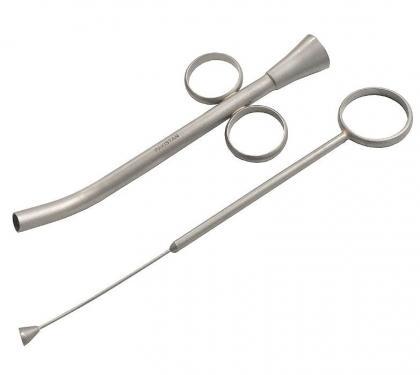 Bone Grafting Syringe