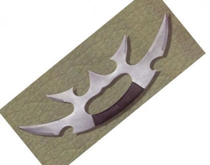 Batleth Star Trek Sword of Kahless