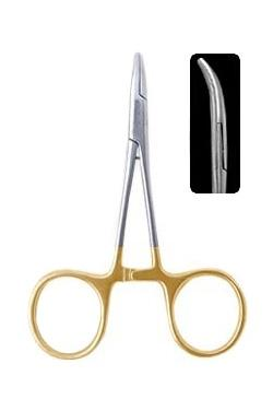 Mosquito Forceps Curved