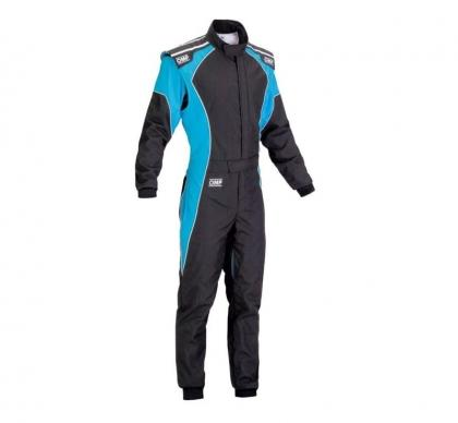 Embroidered Go Kart Racing Suits