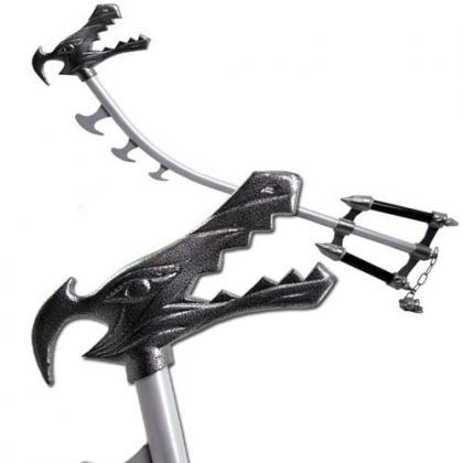 Kingdom Hearts Fatal Crest Key Blade