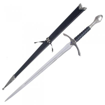 LOTR Glamdring Sword of Gandalf Replica