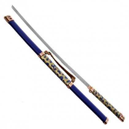 Anime Naruto Katana Sword