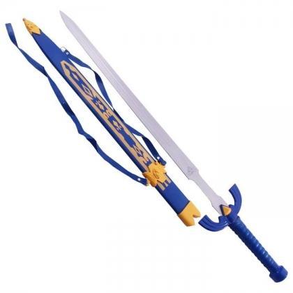 Legend of Zelda Lins Sword V2